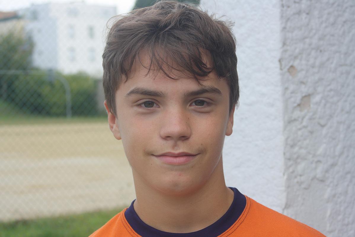 Nathan -