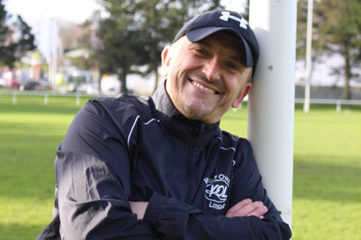 Coach Erwan Le Comte -