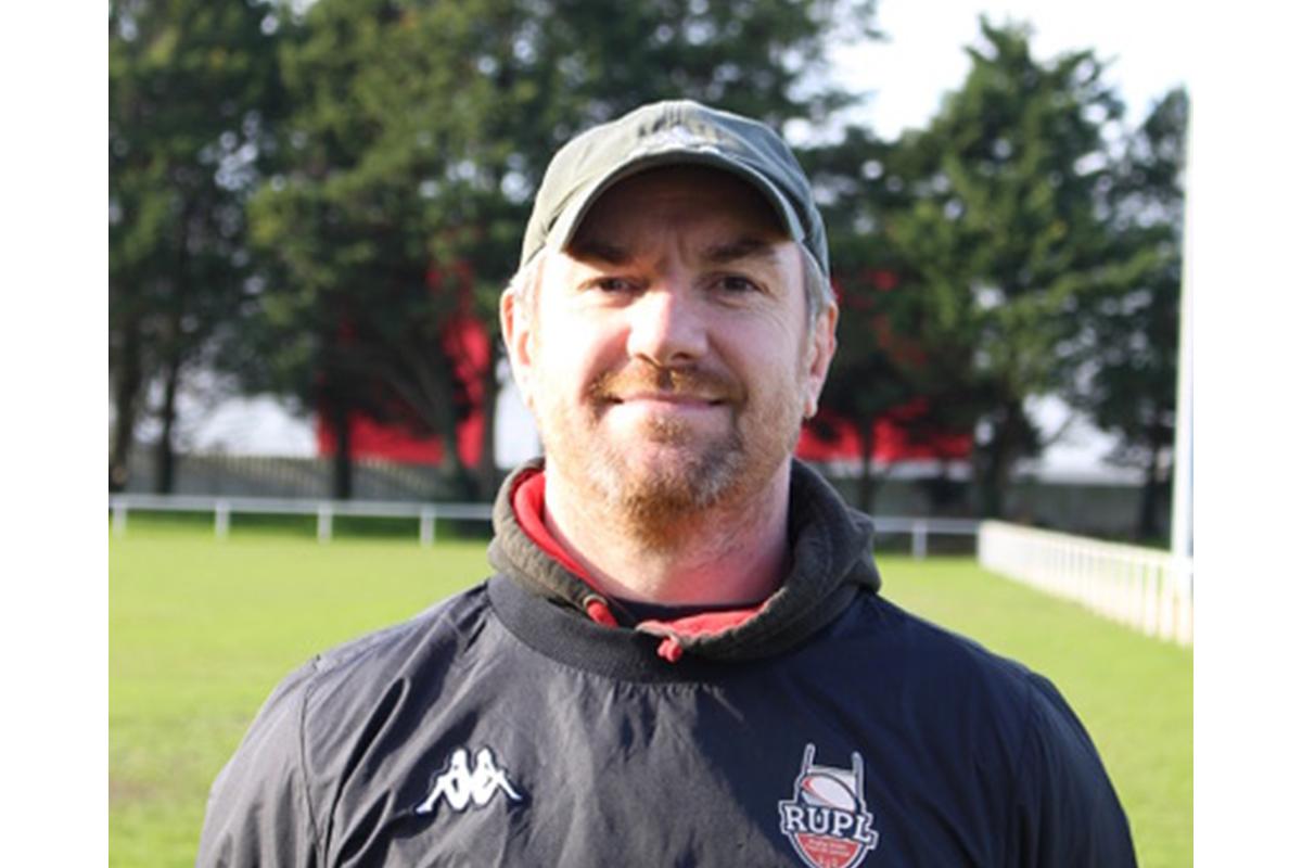 Coach Nicolas Scelo -
