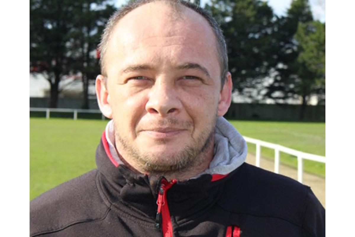 Coach Yohann Horal -